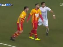 Benevento 1:0 Chievo Verona