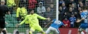 Celtic 0:0 Rangers