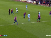 Crystal Palace 0:0 Manchester City