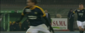 Verona 1:3 Juventus Turyn