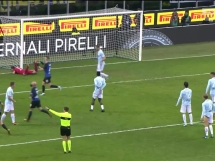 Inter Mediolan 0:0 Lazio Rzym