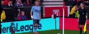 Stoke City 0:1 Newcastle United