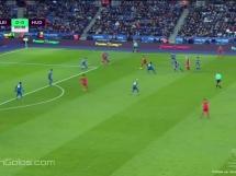 Leicester City 3:0 Huddersfield