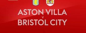 Aston Villa 5:0 Bristol City