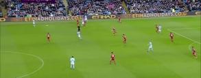 Manchester City 3:1 Watford