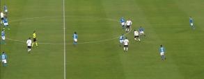 Napoli 1:2 Atalanta