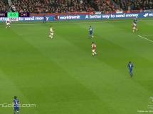 Arsenal Londyn 2:2 Chelsea Londyn