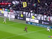 Juventus Turyn 2:0 Torino