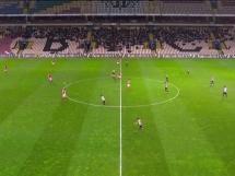 Boavista Porto - Sporting Braga 1:3