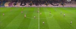 Boavista Porto 1:3 Sporting Braga
