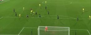 Norwich City 0:0 Chelsea Londyn