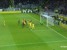 Cagliari - Juventus Turyn 0:1