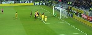 Cagliari 0:1 Juventus Turyn