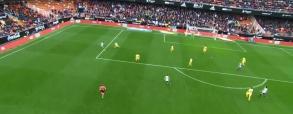 Valencia CF 2:1 Girona FC