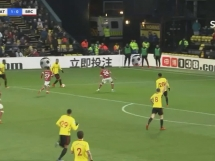 Watford - Bristol City 3:0