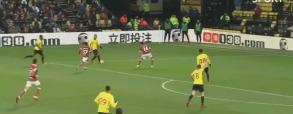 Watford 3:0 Bristol City