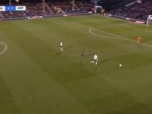 Fulham 0:1 Southampton