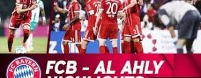 Al Ahli SC 0:6 Bayern Monachium