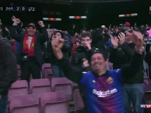 FC Barcelona 3:0 Levante UD
