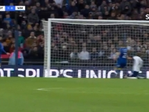Tottenham Hotspur 3:0 Wimbledon