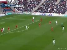 Olympique Marsylia - Valenciennes 1:0