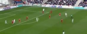Olympique Marsylia 1:0 Valenciennes