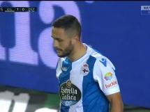 Villarreal CF 1:1 Deportivo La Coruna