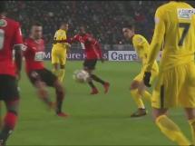 Stade Rennes 1:6 PSG