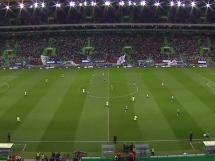 Sporting Lizbona - Maritimo Funchal 5:0