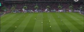 Sporting Lizbona 5:0 Maritimo Funchal