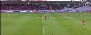 Moreirense 0:2 Benfica Lizbona