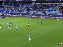 Malaga CF - Espanyol Barcelona 0:1