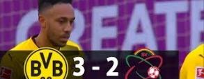 Borussia Dortmund - SV Zulte Waregem