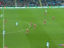 Manchester City 2:1 Bristol City