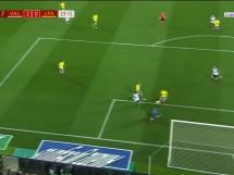 Valencia CF 4:0 Las Palmas
