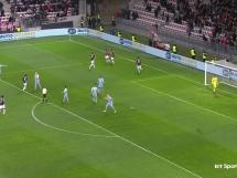 Nice 1:2 AS Monaco