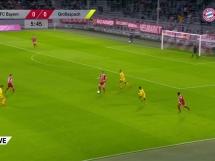 Bayern Monachium 5:3 Sonnenhof Grossapach