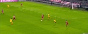 Bayern Monachium - Sonnenhof Grossapach