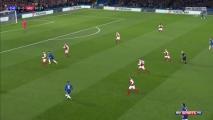 Kolejny remis Chelsea i Arsenalu! [Filmik]