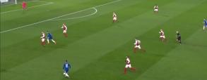 Chelsea Londyn 0:0 Arsenal Londyn