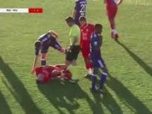 Utrecht 4:3 Anderlecht
