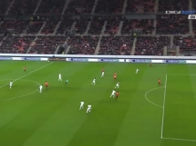 Stade Rennes 4:2 Toulouse