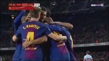 Pogrom Celty! Barcelona gra dalej! [Filmik]