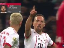Bayer Leverkusen 1:3 Bayern Monachium