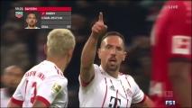Bayern pokonał Leverkusen! [Filmik]