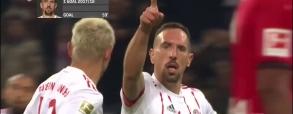 Bayer Leverkusen - Bayern Monachium