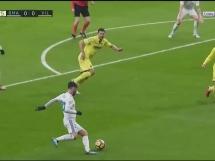 Real Madryt - Villarreal CF 0:1