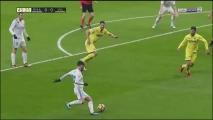 Wygrana Villarrealu z Realem Madryt! [Filmik]