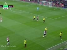 Watford 2:2 Southampton