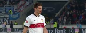 VfB Stuttgart 1:0 Hertha Berlin